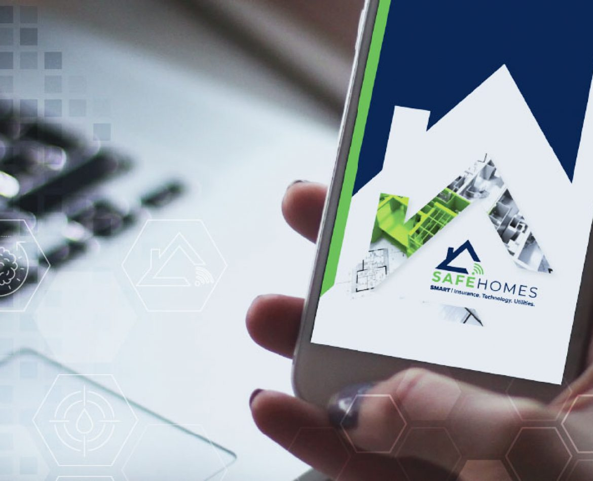 SafeHomes – GENRIC brings insurance innovation to the broker market