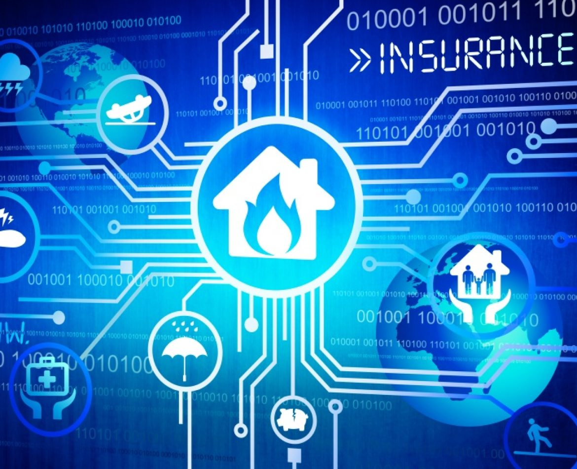 Enabling brokers with tech platform for new IoT-based insurance